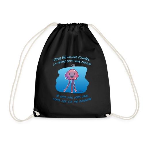 Meduse - Sac de sport léger