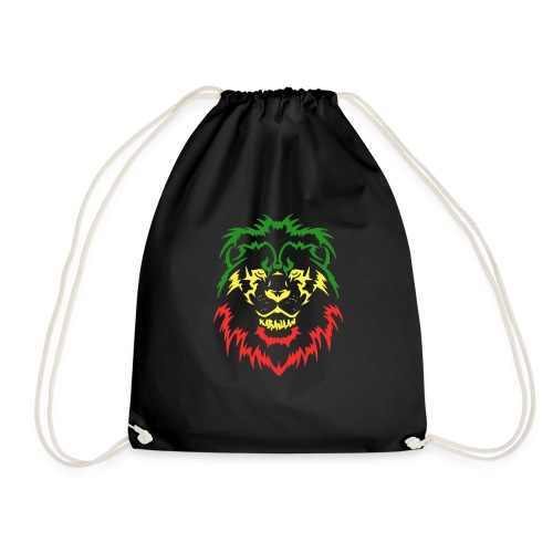 KARAVAAN Lion Reggae - Gymtas