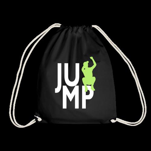 JUMP - Turnbeutel