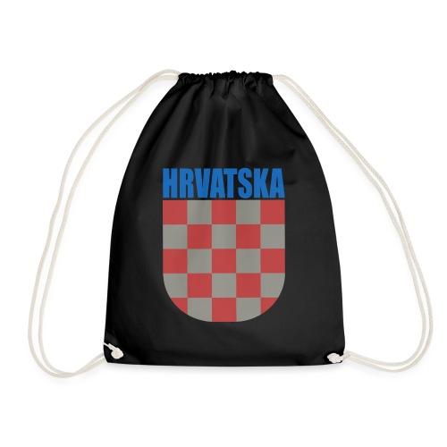 Hrvatski grb - Turnbeutel
