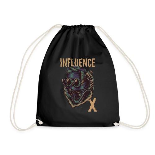 Influence - Turnbeutel