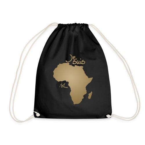 Je suis Afrique / Je suis Aklaaa - Sac de sport léger