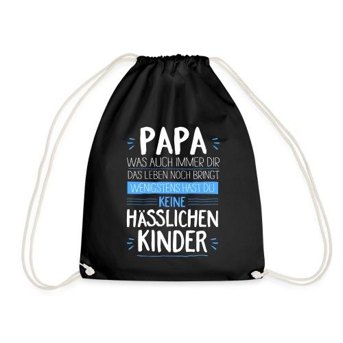Papa - Turnbeutel