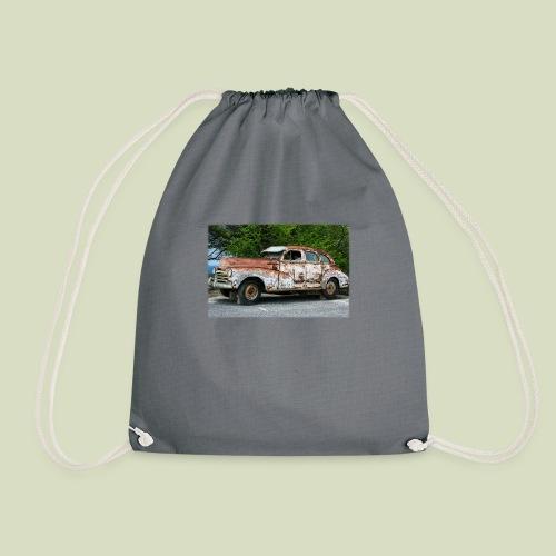 RustyCar - Jumppakassi