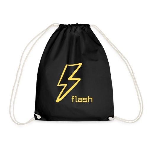 Flash - Sportstaske