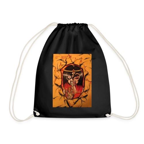 Manga - Mochila saco