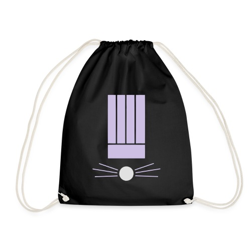 Ratatouille Remy le Rat - Drawstring Bag
