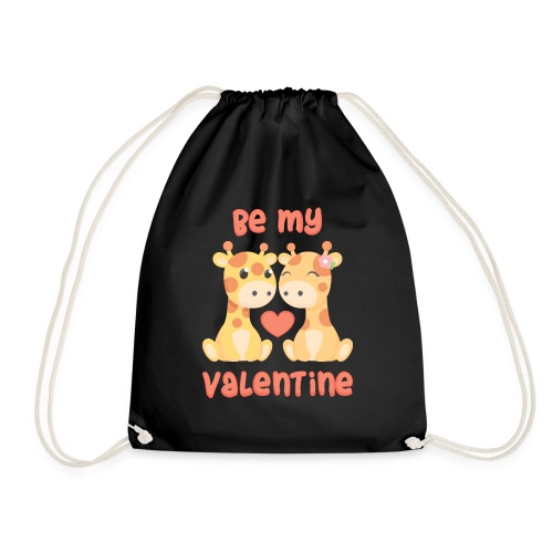 Be my valentine - Gymtas