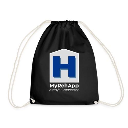 logo myrehapp sac2 - Sac de sport léger