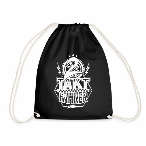 2-Takt-Fahrer / Zweitaktfahrer - Drawstring Bag