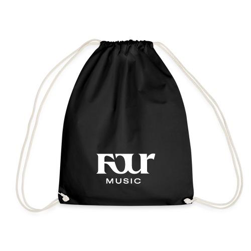 Four Music - Turnbeutel