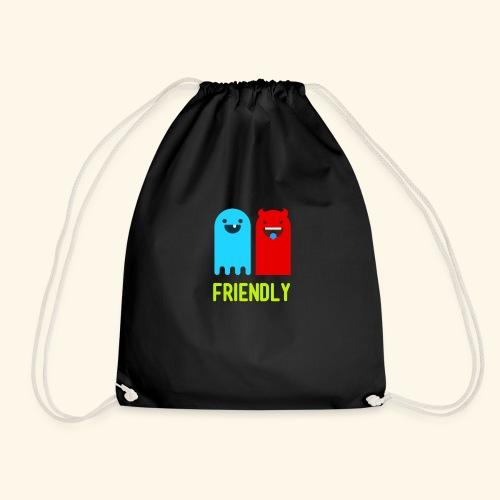 friendly - Mochila saco
