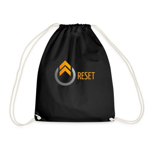RESET Design - Turnbeutel