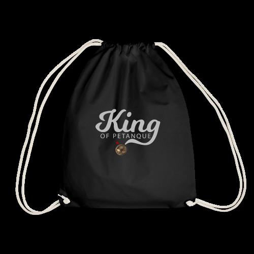 KING OF PETANQUE - Sac de sport léger
