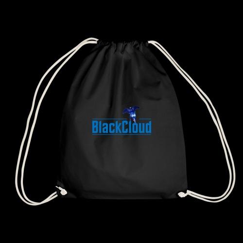 BlackCloud - Turnbeutel