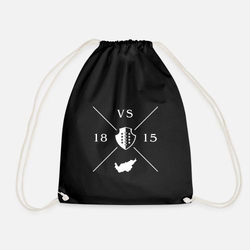 VALAIS – WALLIS –1815 - Turnbeutel