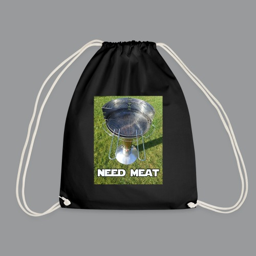 need meat - Gymtas