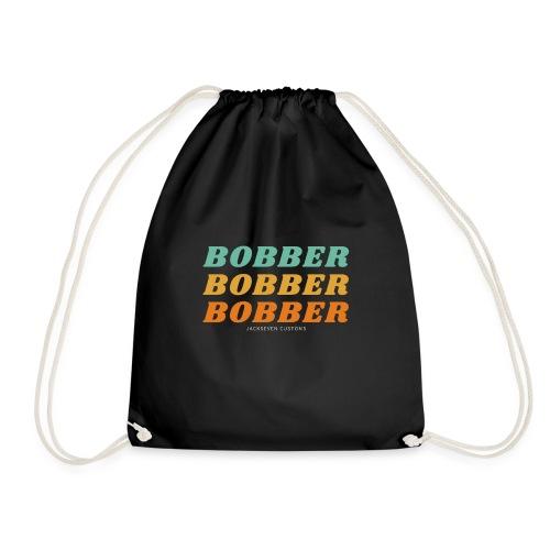 Bobber Chopper Motorrad Totenkopf Hotrod Racing HD - Turnbeutel