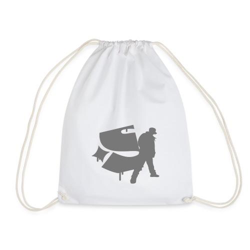 Soops Logo - Drawstring Bag