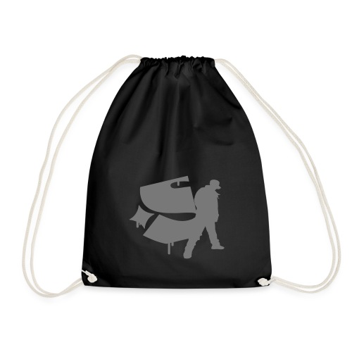 Soops Logo Assessories - Drawstring Bag
