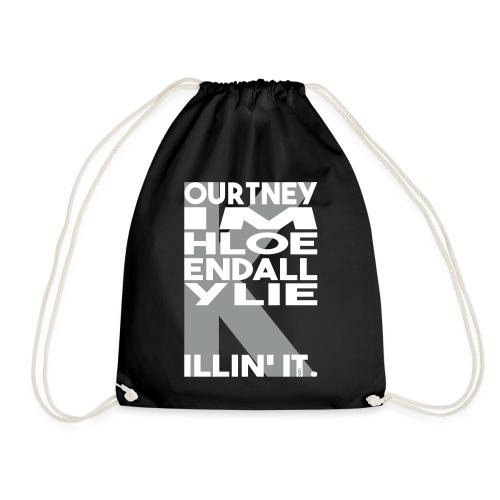 Kardashians - Drawstring Bag