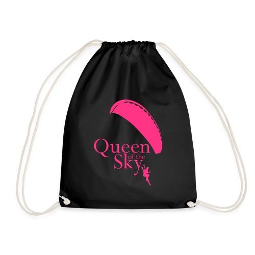 Queen of the Sky - Turnbeutel