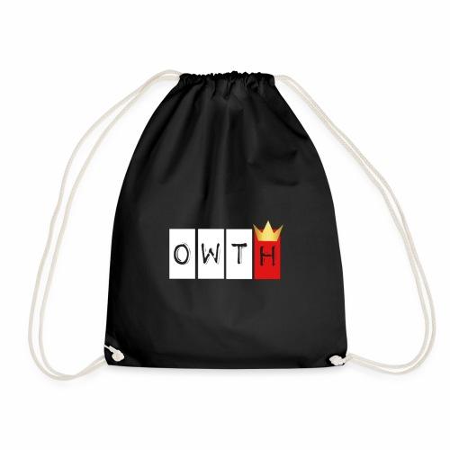 NEDS OWTH RANGE - Drawstring Bag