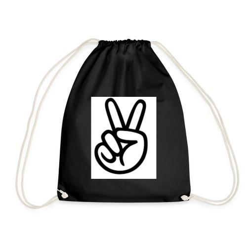 Mvlogsmerch - Drawstring Bag
