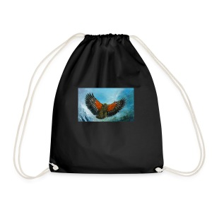123supersurge - Drawstring Bag