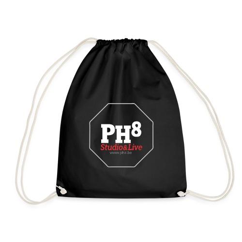 PH8 site logo - Sac de sport léger