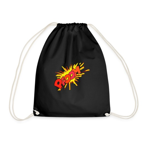 Explosion Bombe - Sac de sport léger