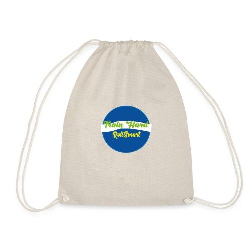 Bjj Tshirt - Drawstring Bag