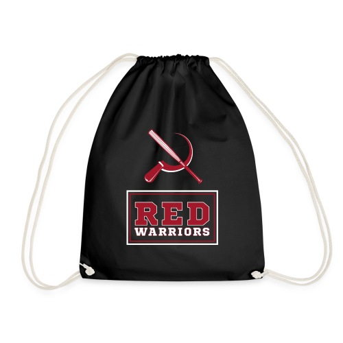 Red Warriors Logo2 - Sac de sport léger