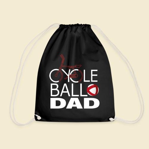 Radball | Cycle Ball Dad - Turnbeutel