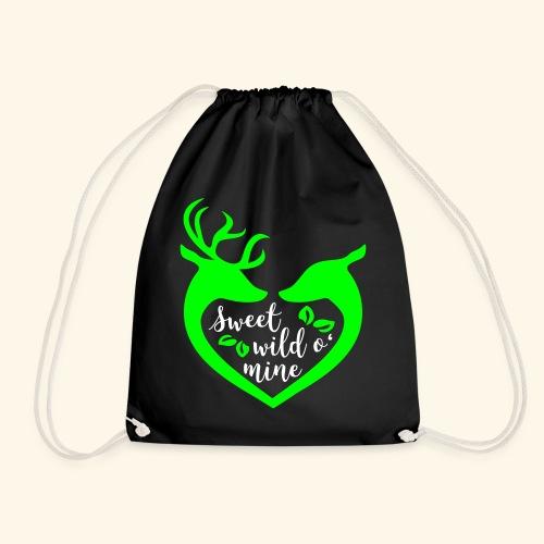 Sweet Wild O' Mine - Turnbeutel