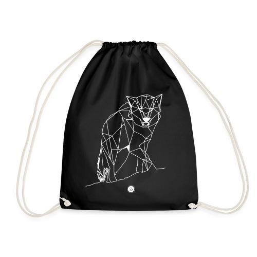 FENRIS - Geometrisk lineart - Sportstaske