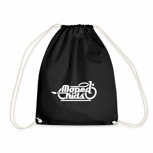 Moped Kids / Mopedkids (V1) - Drawstring Bag