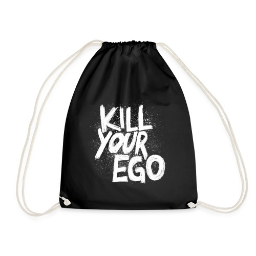 Kill Your Ego - Turnbeutel
