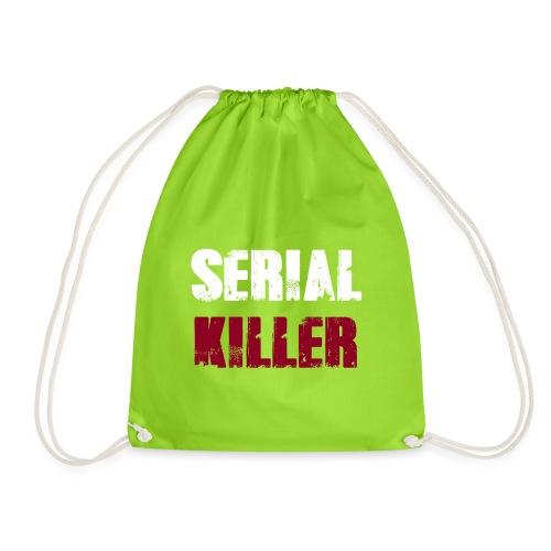 Serial Killer - Turnbeutel