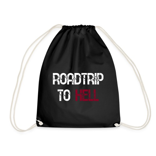 Roadtrip To Hell - Turnbeutel
