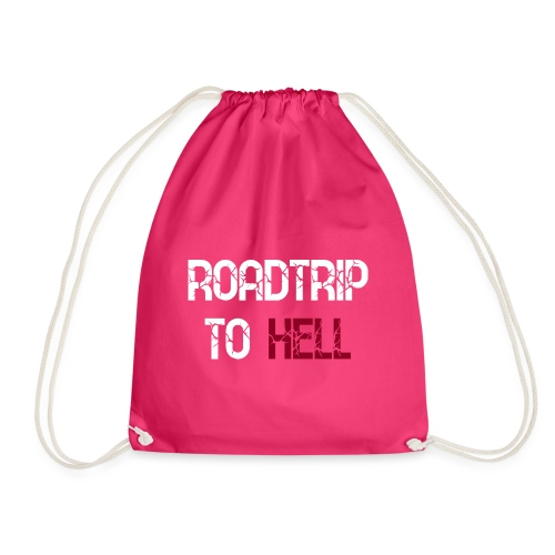Roadtrip To Hell - Turnbeutel