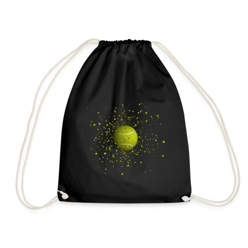 Balle de TENNIS - Sac de sport léger