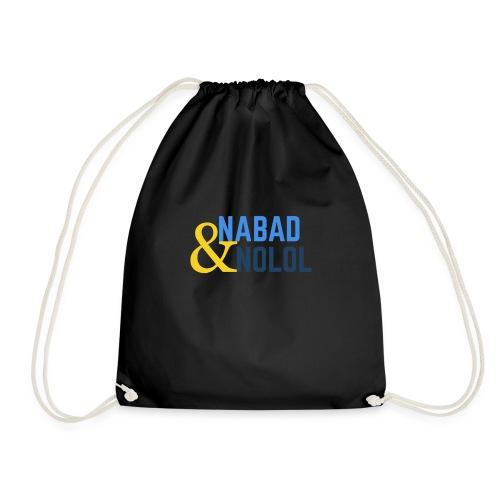 Nabad iyo nolol - Gymnastikpåse