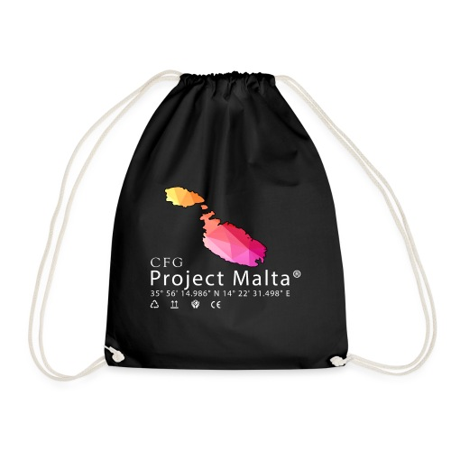 Malta Specials - Turnbeutel