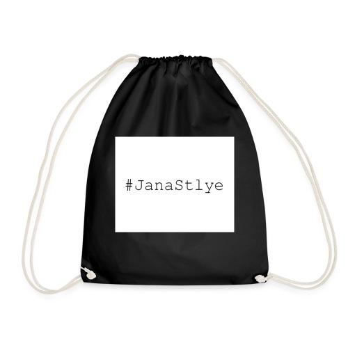 #JanaStyle Design by Noah - Turnbeutel