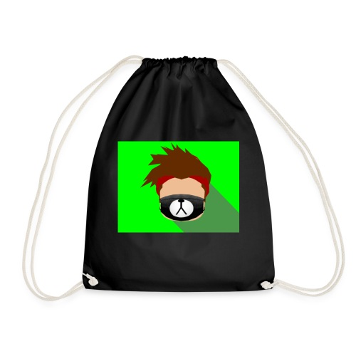 JazzyDexunut shop - Drawstring Bag