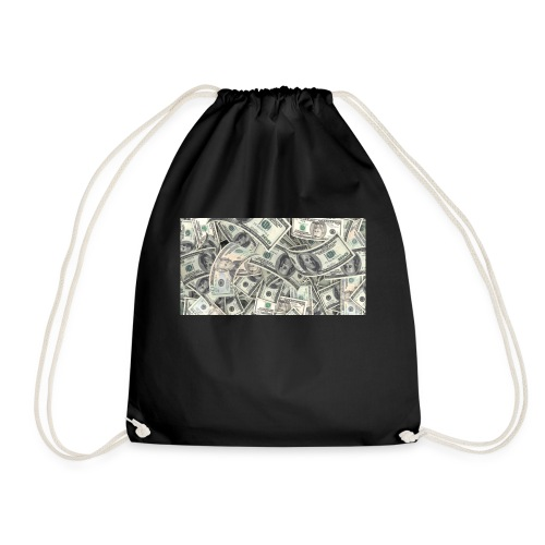 dollar - Gymnastikpåse