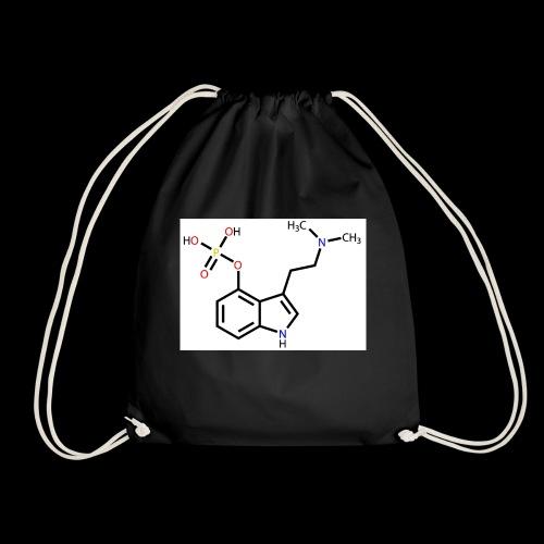 Psilocybin - Drawstring Bag