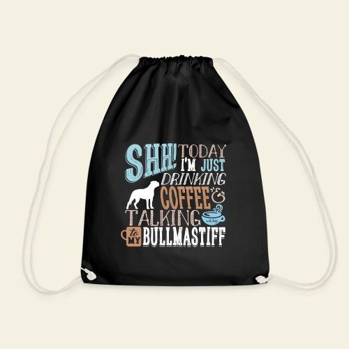 SHH Bullmastiff Coffee II - Jumppakassi