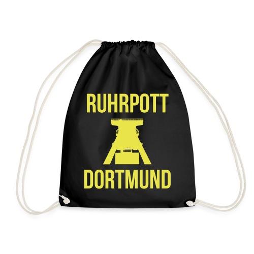 RUHRPOTT DORTMUND - Deine Ruhrpott Stadt - Turnbeutel